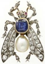 Creepy Crawly Jewelry