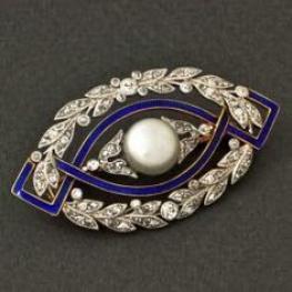 Victorian Jewelry • History