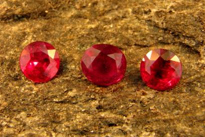 Ruby Gemstone • Meaning • Elusive Rubies