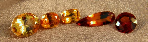 Red Garnets • Garnet Rings • Garnet Meaning