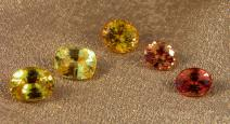 What Are Sapphires • What are They Made Of • Sapphire Colors • Yellow Sapphire