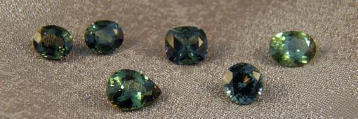 What Are Sapphires • What are They Made Of • Sapphire Colors • Green Sapphires