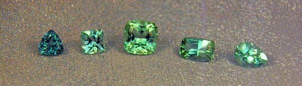 Tourmaline Stone • Tourmaline Properties • Tourmaline Jewelry