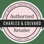 CharlesColvard AuthorizedRetailer Seal