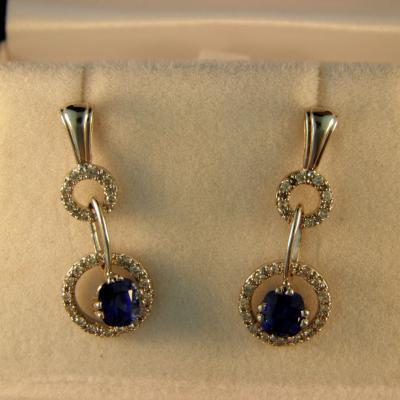 CroppedImage400400 1.40cttw burmese sapp earrings