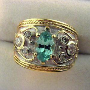 CroppedImage400400 african paraiba etruscan ring