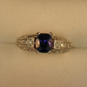 CroppedImage400400 color change sapphire ring 1.63cts