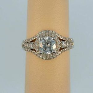 CroppedImage400400 diamond double halo ring