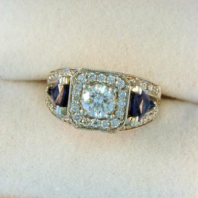 CroppedImage400400 diamond sapp halo ring