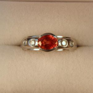 CroppedImage400400 nat orange sapp bezel ring