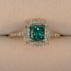 CroppedImage400400 princess indicolite ring