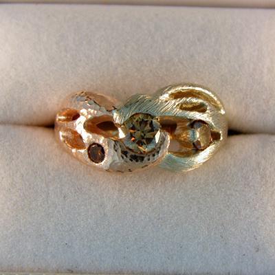 CroppedImage400400 yellow rose custom ring