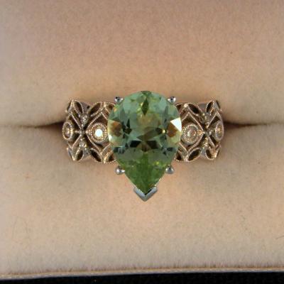 Green Beryl Redesign