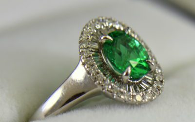 All About Emerald, Aquamarine, Morganite