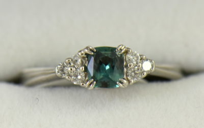 All About Alexandrite & Chrysoberyl
