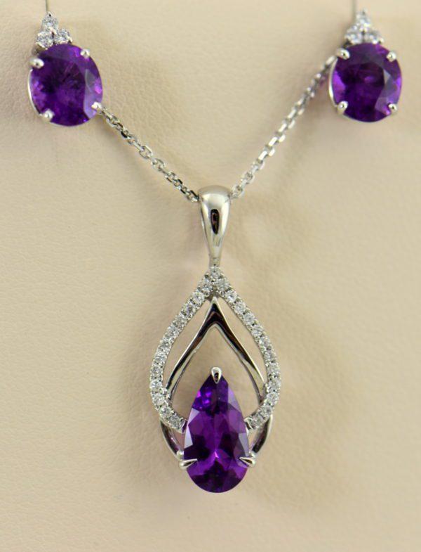 Mozambique Purple Garnet Set 2.JPG