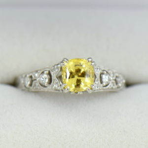 Unheated Butter Yellow Sapphire Engagement Ring.JPG