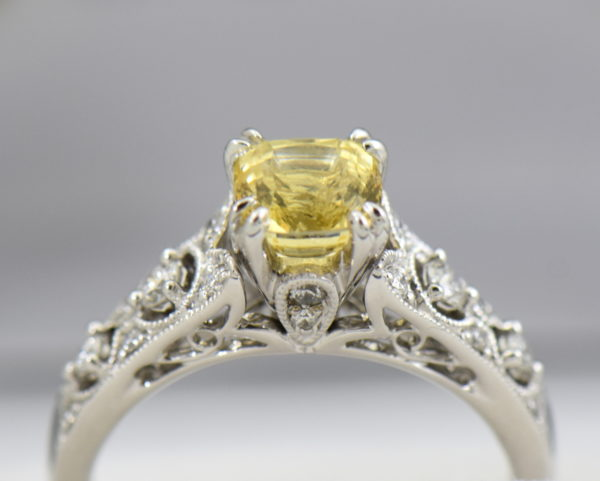 Unheated Butter Yellow Sapphire Engagement Ring 4.JPG