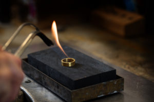 Ring Resizing Near Me - Federal Way Custom Jewelers - Serving Seattle, Bellevue, Renton and Tacoma