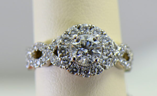 75ct round neil lane diamond ring with framing wedding bands in white gold 3.JPG