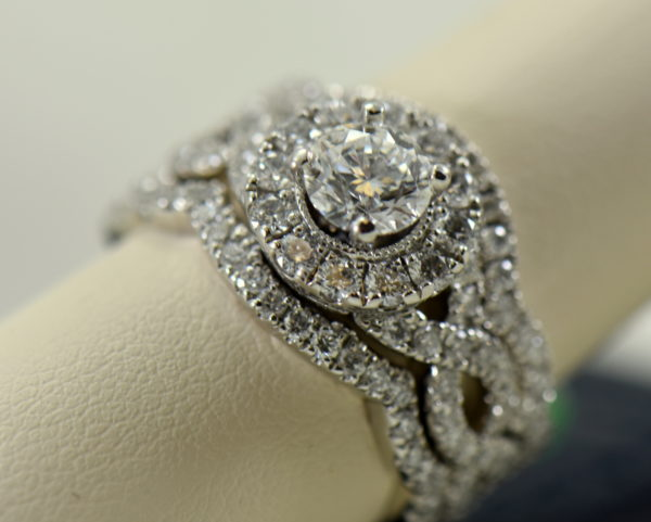 75ct round neil lane diamond ring with framing wedding bands in white gold 8.JPG