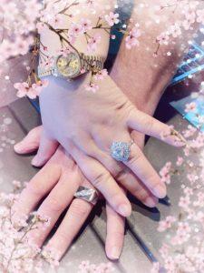 Engagement Rings - Gemstones