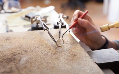 Jewelry Repairs Near Me: Soldering Jewelry, Other Common Jobs