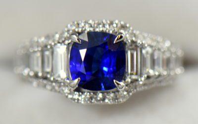 Sapphire: The September Birthstone