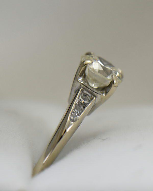 mid century .80ct vs k diamond engagement ring in white gold 4.JPG